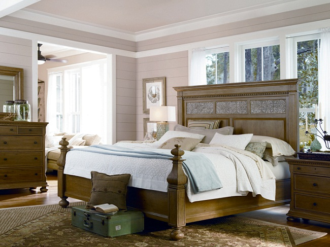 Paula Deen Bedroom Furniture Sets
