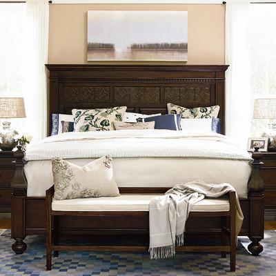 Paula Deen Bedroom Furniture Down Home