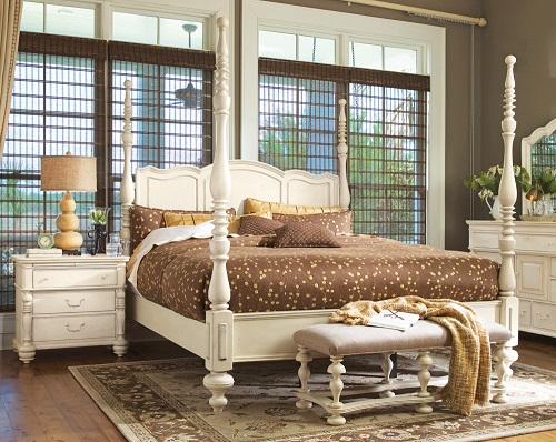 Paula Deen Bedroom Furniture Savanah