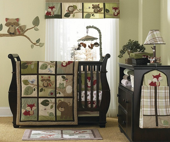 Carters Baby Furniture Dresser