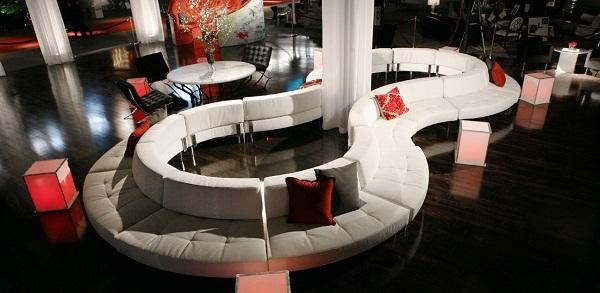Cort Event Furniture Rental