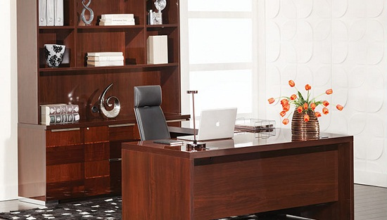 Dania Furniture Office Sets