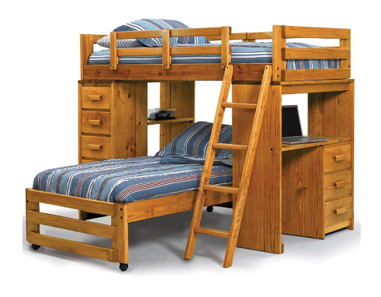 Colders Bedroom Set
