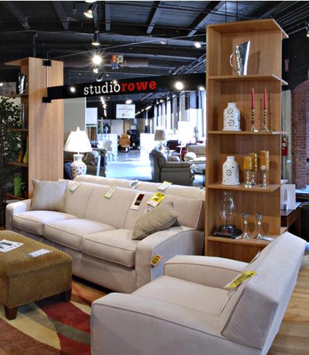 Marty's Furniture Melrose
