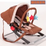 Outdoor Folding Rocking Chair Baby
