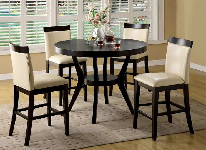 Counter Height Kitchen Tables and Chairs