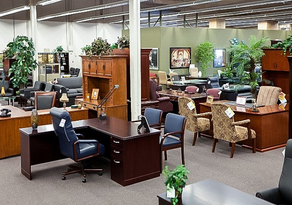 New and Used Office Furniture Orange County CA