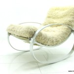 Outdoor Folding Rocking Chair Elegant