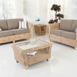 Replacement Cushions for Wicker Furniture Sofa