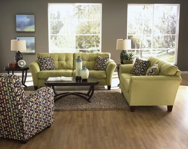 T&D furniture Sectional