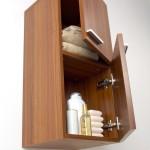 Teak Bathroom Furniture Storage
