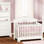 White Nursery Furniture Sets Argos