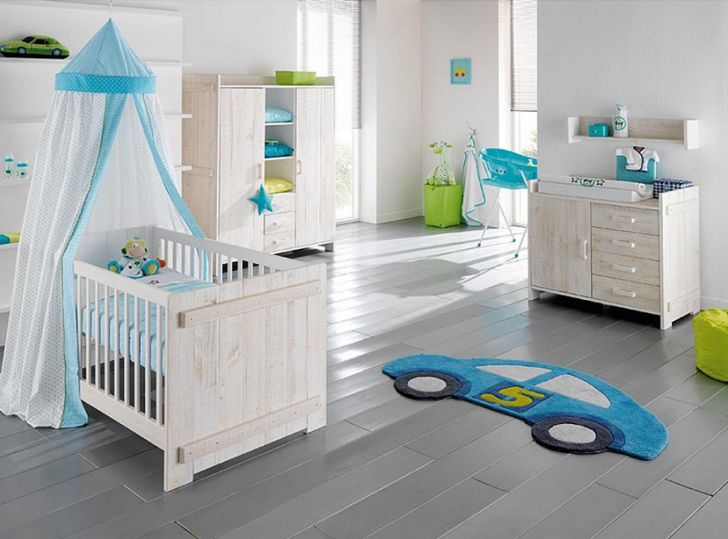 White Nursery Furniture Sets Europe Baby Jelle