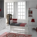 white baby nursery furniture sets