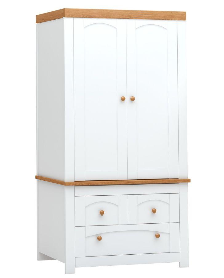 White Nursery Furniture Sets Petite Dreams Hemingway