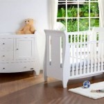 White Nursery Furniture Sets Tutti Bambini