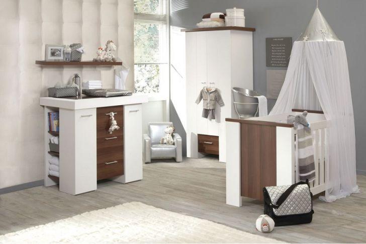White Nursery Furniture Sets Ultra Modern