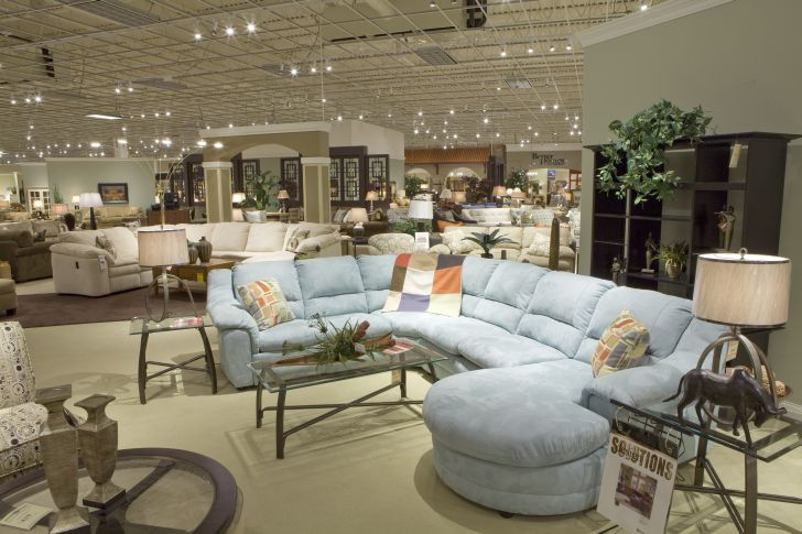 Furniture Stores in Pittsburgh Levin
