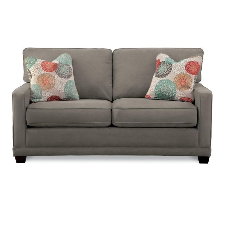 Apartment Size Sofa Kennedy Transitional