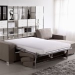 Apartment Size Sofa Sectional Sleeper Storage