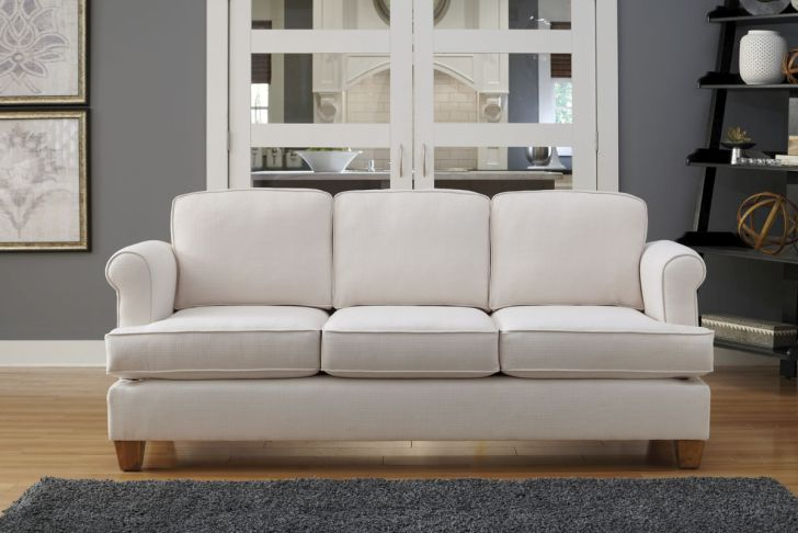 Apartment Size Sofa for Small Spaces