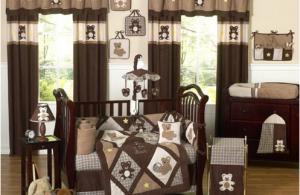 Cheap Crib Bedding Sets for Girls