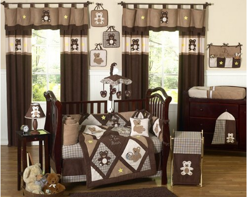 Cheap Crib Bedding Sets for Girls
