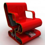 Comfy Chairs for Bedroom Furniture Comfortable Reading Chair