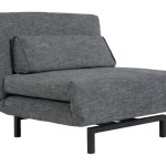 Comfy Chairs for Bedroom Furniture Glorious Gray Fabric Convertible