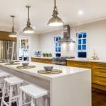 Free Standing Kitchen Island Brisbane