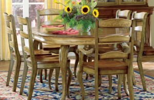 French Country Dining Set Craigslist