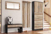 Furniture stores in Baltimore Rista Garderobenset Schwarz