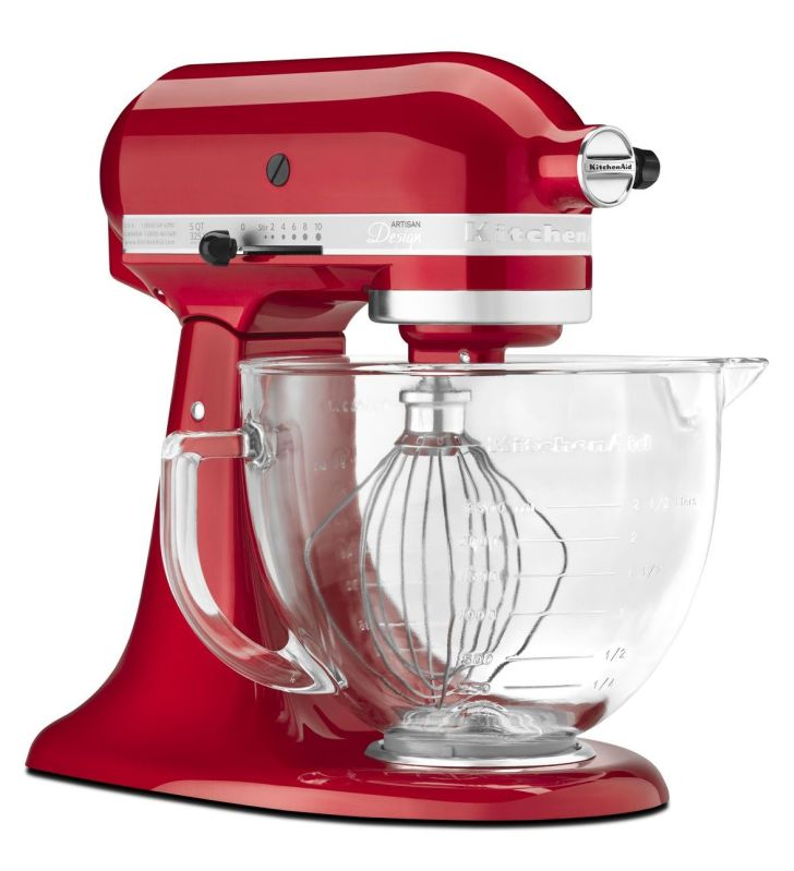 Kitchen Aid Attachments Stand Mixer