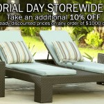 Memorial Day Furniture Sales Chicago