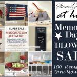Memorial Day Furniture Sales Houston