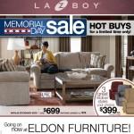 Memorial Day Furniture Sales Lazboy