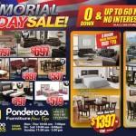Memorial Day Furniture Sales Phoenix