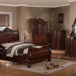 North Shore Bedroom Set Collection Furniture