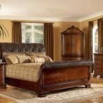 North Shore Bedroom Set Dimensions