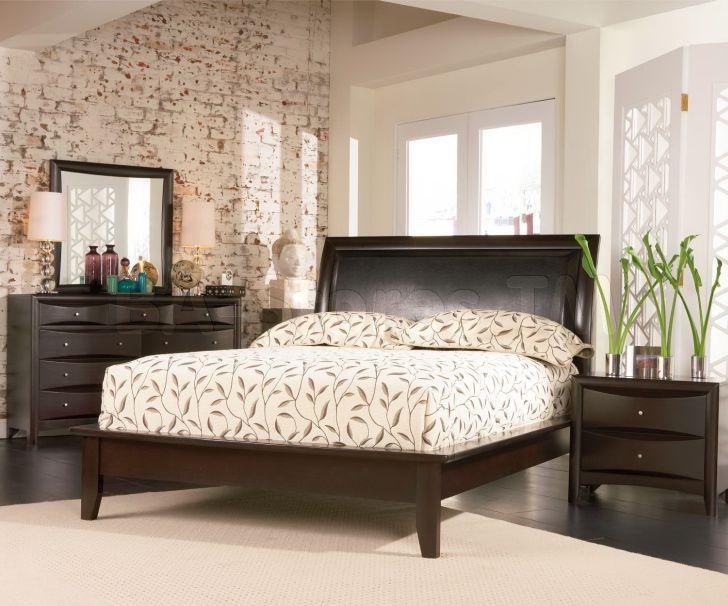 North shore bedroom set kathy ireland homes furniture ideas - Kathy ireland bedroom furniture collection ...