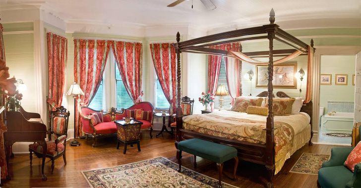 North Shore Bedroom Set Master
