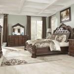North Shore Bedroom Set Millennium