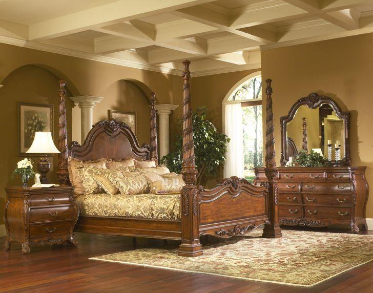 North Shore Bedroom Set for Sale