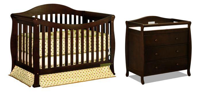 Nursery Furniture Collections Espresso