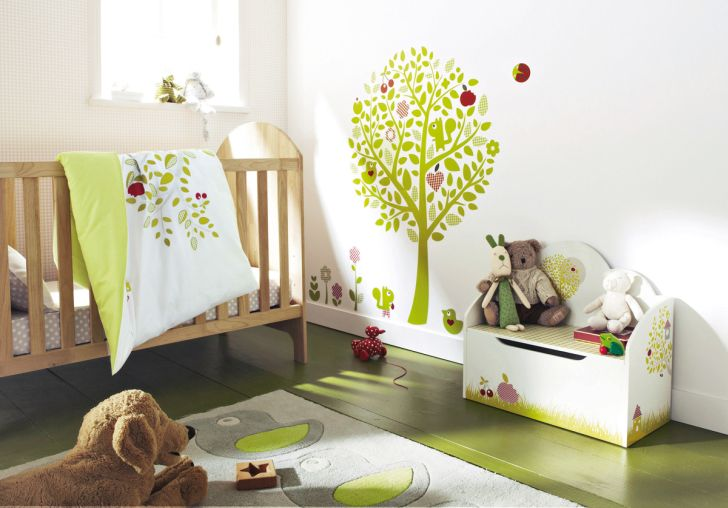 Nursery Furniture Collections Room Design Ideas