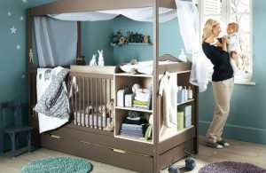 Nursery Furniture Collections Complete Sets