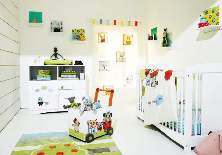 Nursery Furniture Collections Room Ideas 4