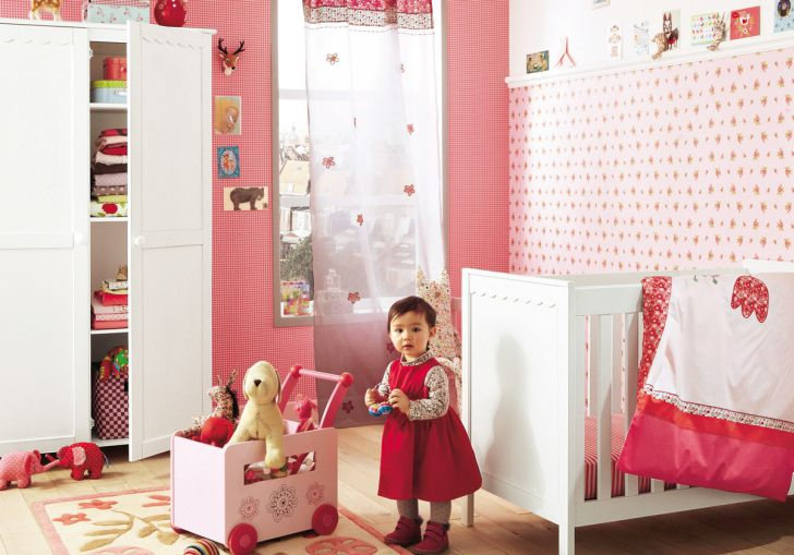 Nursery Furniture Collections Room Ideas 5