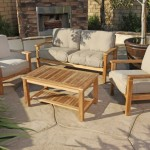 Replacement Cushions for Outdoor Furniture Smith and Hawken
