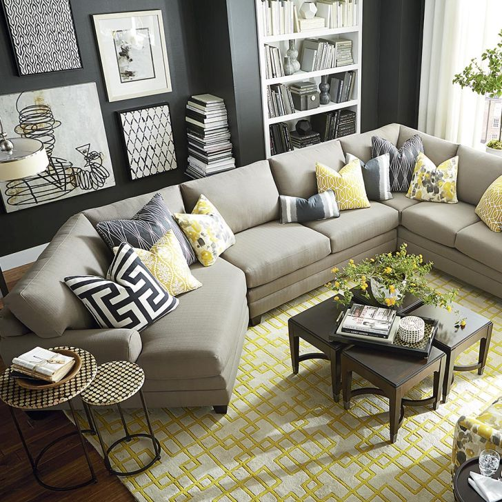 Sectional Sofas For Small Spaces Ideas